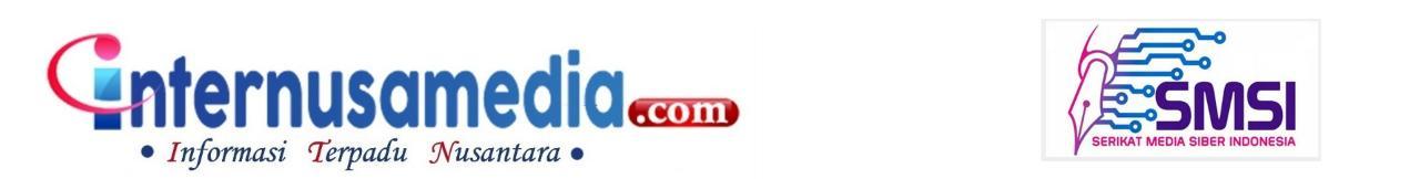 Inter Nusa Media